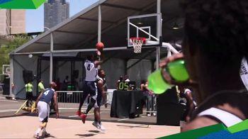 Dew NBA 3X TV Spot, '2017 Tour' - Thumbnail 4