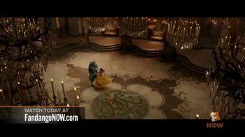 FandangoNOW TV Spot, 'Beauty and the Beast' Featuring Kenan Thompson