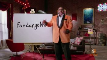 FandangoNOW TV Spot, 'Beauty and the Beast' Featuring Kenan Thompson - Thumbnail 1