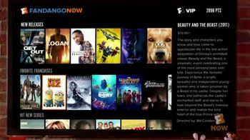 FandangoNOW TV Spot, 'Beauty and the Beast' Featuring Kenan Thompson - Thumbnail 2