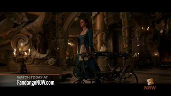 FandangoNOW TV Spot, 'Beauty and the Beast' Featuring Kenan Thompson - Thumbnail 5