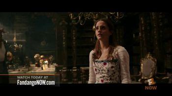 FandangoNOW TV Spot, 'Beauty and the Beast' Featuring Kenan Thompson - Thumbnail 6