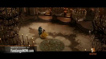 FandangoNOW TV Spot, 'Beauty and the Beast' Featuring Kenan Thompson