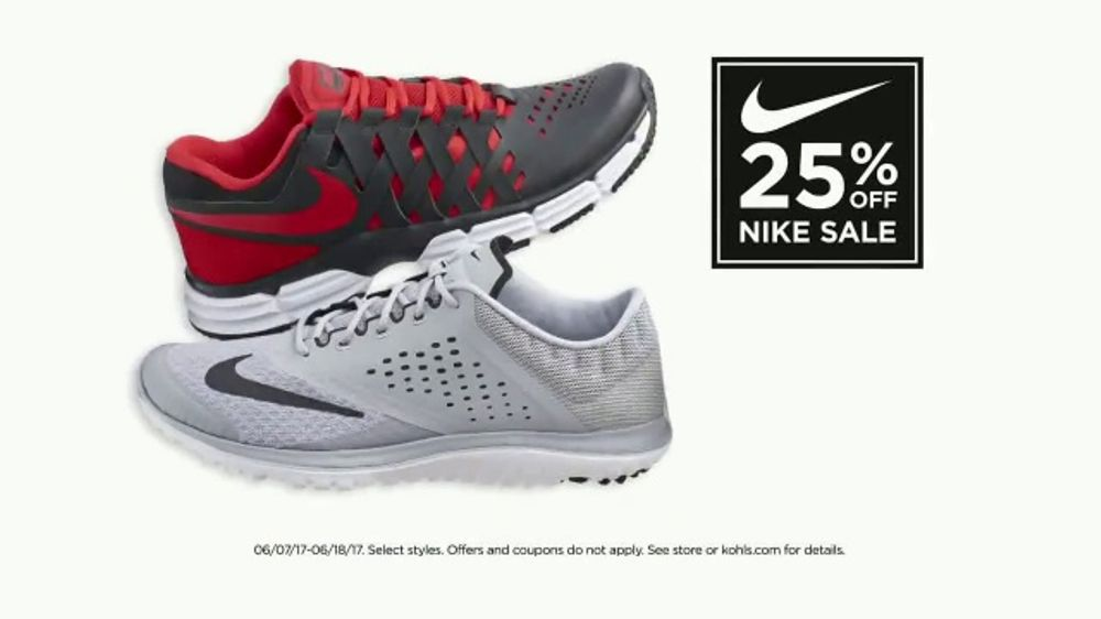 Nike Sale TV Commercial, 'Gifts for Dad
