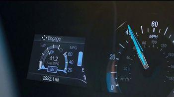 Ford Fusion Energi TV Spot, 'Volando' [Spanish] [T1] - Thumbnail 2