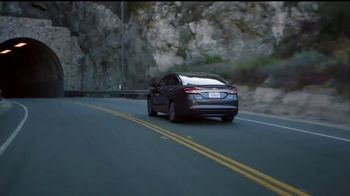 Ford Fusion Energi TV Spot, 'Volando' [Spanish] [T1] - Thumbnail 3