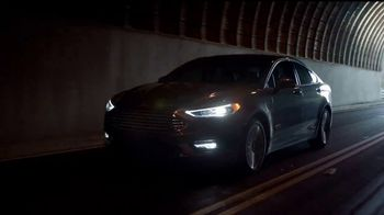 Ford Fusion Energi TV Spot, 'Volando' [Spanish] [T1] - Thumbnail 4