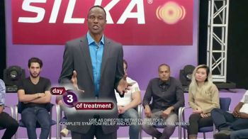 Silka TV Spot, 'Challenge: Day Three' Featuring Willie Gault - Thumbnail 2