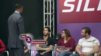 Silka TV Spot, 'Challenge: Day Three' Featuring Willie Gault - Thumbnail 3