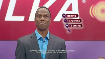 Silka TV Spot, 'Challenge: Day Three' Featuring Willie Gault - Thumbnail 4