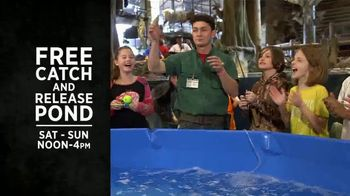 Bass Pro Shops Gone Fishing Event TV Spot, 'Exclusive Members Night' - Thumbnail 6