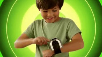Ben 10 Deluxe Omnitrix TV Spot, 'Ready for Battle'