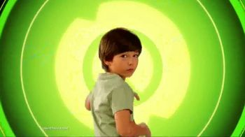 Ben 10 Deluxe Omnitrix TV Spot, 'Ready for Battle' - Thumbnail 5