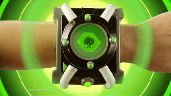 Ben 10 Deluxe Omnitrix TV Spot, 'Ready for Battle' - Thumbnail 8