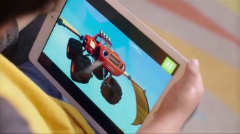 Noggin App TV Spot, 'Play-Along Videos: Part of the Rescue' - Thumbnail 1