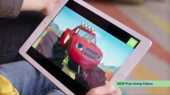 Noggin App TV Spot, 'Play-Along Videos: Part of the Rescue' - Thumbnail 4