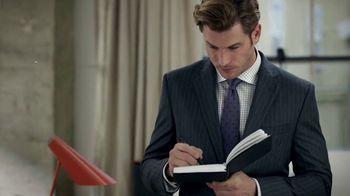 JoS. A. Bank TV Spot, 'Shoes and Traveler Suits' - Thumbnail 1