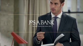 JoS. A. Bank TV Spot, 'Shoes and Traveler Suits' - Thumbnail 2