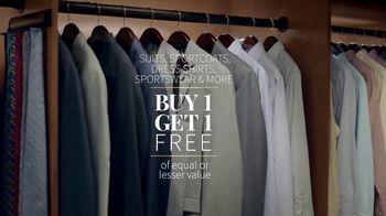 JoS. A. Bank TV Spot, 'Shoes and Traveler Suits' - Thumbnail 3
