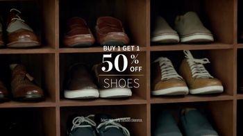 JoS. A. Bank TV Spot, 'Shoes and Traveler Suits' - Thumbnail 4