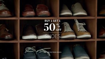 JoS. A. Bank TV Spot, 'Shoes and Traveler Suits' - Thumbnail 5