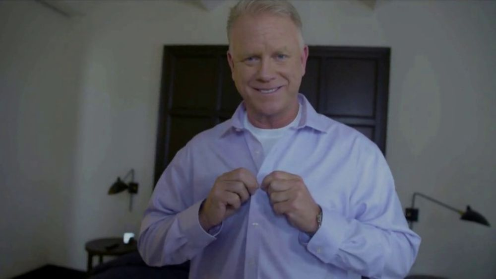Tommie Copper TV Commercial, 'Experience the Difference' Featuring Boomer Esiason