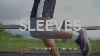 Tommie Copper TV Spot, 'Experience the Difference' Featuring Boomer Esiason - Thumbnail 7