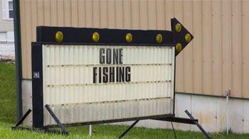 Bass Pro Shops Gone Fishing Event TV Spot, 'Take Someone Fishing: Barge' - Thumbnail 1