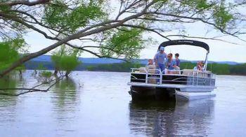 Bass Pro Shops Gone Fishing Event TV Spot, 'Take Someone Fishing: Barge' - Thumbnail 6