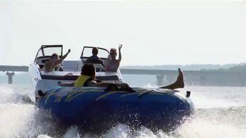 Bass Pro Shops Gone Fishing Event TV Spot, 'Take Someone Fishing: Barge' - Thumbnail 7