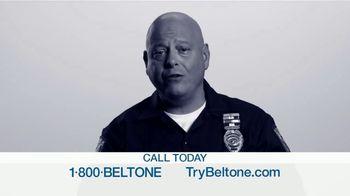 Beltone TV Spot, 'Dan C., Police Officer: Trial Offer' - Thumbnail 7