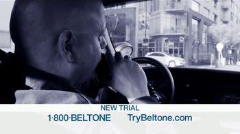 Beltone TV Spot, 'Dan C., Police Officer: Trial Offer' - Thumbnail 1