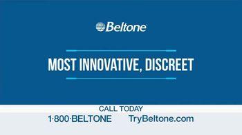 Beltone TV Spot, 'Dan C., Police Officer: Trial Offer' - Thumbnail 2
