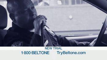 Beltone TV Spot, 'Dan C., Police Officer: Trial Offer' - Thumbnail 4
