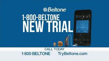 Beltone TV Spot, 'Dan C., Police Officer: Trial Offer' - Thumbnail 6