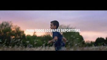 Academy Sports + Outdoors TV Spot, 'Estirar los glúteos' [Spanish] - 19 commercial airings
