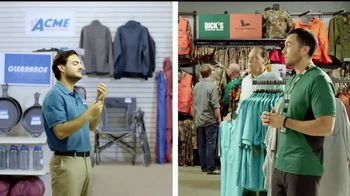 Dick's Sporting Goods TV Spot, 'Día del padre' [Spanish] - Thumbnail 5