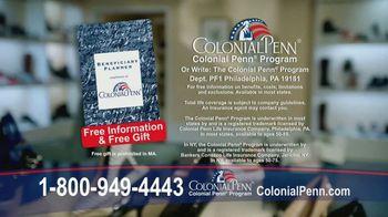 Colonial Penn Life Insurance TV Spot, 'A Perfect Fit' Featuring Alex Trebek - Thumbnail 9