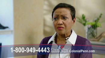 Colonial Penn Life Insurance TV Spot, 'A Perfect Fit' Featuring Alex Trebek - Thumbnail 2