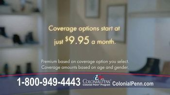 Colonial Penn Life Insurance TV Spot, 'A Perfect Fit' Featuring Alex Trebek - Thumbnail 7