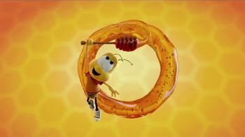 Honey Nut Cheerios TV Spot, 'Good Goes Round: Bee to the Honey' - 182 commercial airings