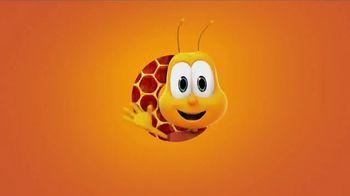 Honey Nut Cheerios TV Spot, 'Good Goes Round: Bee to the Honey' - Thumbnail 8