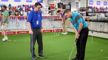 PGA TOUR Superstore TV Spot, 'Celebrate Dad' - Thumbnail 9