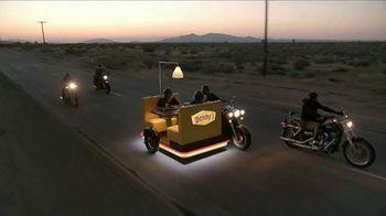 Denny's on Demand TV Spot, 'Shakes Riding Shotgun? Oh Yeah!' - Thumbnail 3