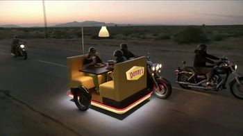 Denny's on Demand TV Spot, 'Shakes Riding Shotgun? Oh Yeah!' - Thumbnail 4