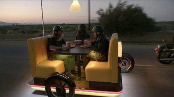 Denny's on Demand TV Spot, 'Shakes Riding Shotgun? Oh Yeah!' - Thumbnail 6
