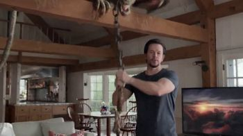 AT&T Unlimited Plus TV Spot, 'All Our Rooms' Featuring Mark Wahlberg