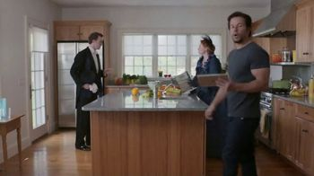 AT&T Unlimited Plus TV Spot, 'All Our Rooms' Featuring Mark Wahlberg - Thumbnail 3