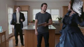 AT&T Unlimited Plus TV Spot, 'All Our Rooms' Featuring Mark Wahlberg - Thumbnail 4
