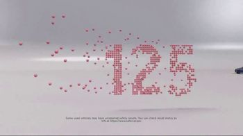 AutoNation TV Spot, 'Numbers to Count On: Pre-Owned Vehicles' - Thumbnail 4